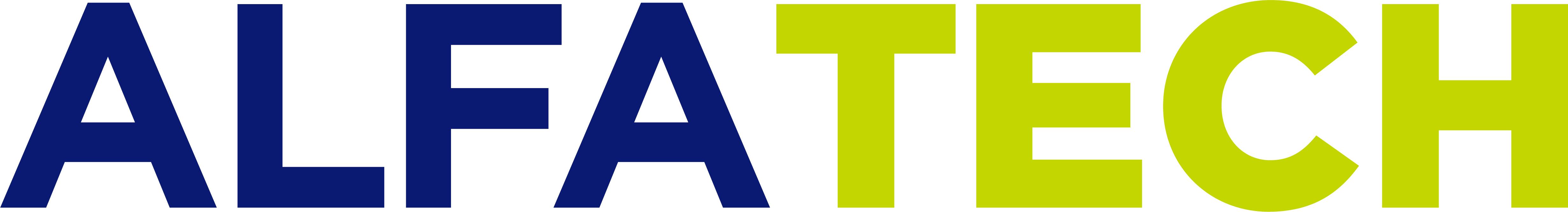 Alfa Tech Logo
