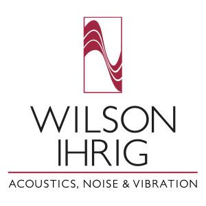 Wilson Ihrig Square Logo